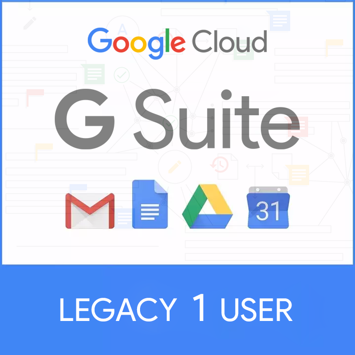 g-suite-legacy_1user